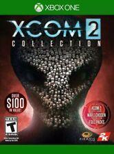 XCOM 2 Collection (Xbox One, 2018)