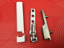 SI Aubi Siegenia EW001 EW 001 Ecklager Scharnier Reparatursatz Holz Kunststoff W
