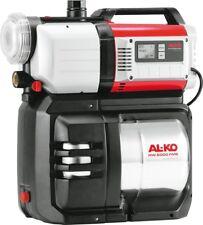 AL-KO Hauswasserwerk  Gartenpumpe HW 6000 FMS Premium 1,4 kW 6000 l/h 5-Stufig