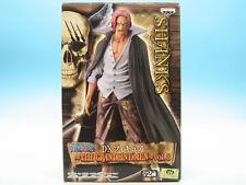 [FROM JAPAN]One Piece DX Figure THE GRANDLINE MEN vol.8 Shanks Banpresto