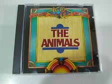 The Animals Eric Burdon greatest Hits promo 15 tracks CD