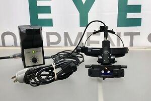 Heine Omega 180 Wired BIO Binocular Indirect Ophthalmoscope