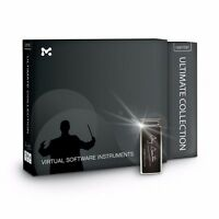 Garritan Ultimate Collection Virtual Software Instruments Library Mac and PC