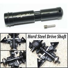 UDR Hard Steel Front Drive Shaft Axle For 1/7 Traxxas Unlimited Desert Racer Car
