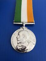 Replica Boer War Kings Medal Mounted #boer #medals #militaria