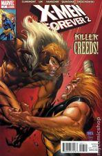 X-Men Forever 2 #7 (2010) Marvel Comics