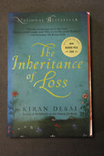 """BRAND NEW COPY OF """"THE INHERITANCE OF LOSS,"""" BY KIRAN DESAI"""