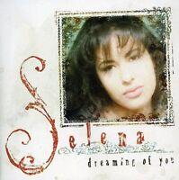 Selena - Dreaming of You [New CD] Bonus Tracks, Ltd Ed, Rmst, Enhanced