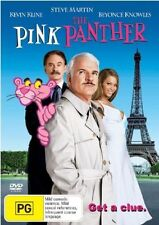 NEW Pink Panther (DVD, 2006) STEVE MARTIN KEVIN KLINE BEYONCE KNOWLES