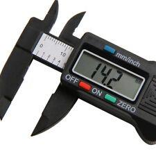 0-150MM High Precision Electric Digital Caliper Ruler LCD Vernier Gauge Caliper