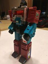 Transformers G1 Autobot Scientist Perceptor Lot
