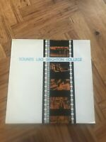 """SOUNDS LIKE BRIGHTON COLLEGE COMMENTARY BY MICHAEL HORDERN 12"""" VINYL LP"""