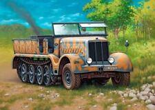 Vehículos militares de automodelismo y aeromodelismo Revell de escala 1:72