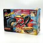 XRC Kenner RICHOCHET Stunt Cycle RC Motorcycle Toy Vintage 1995 RARE NEW
