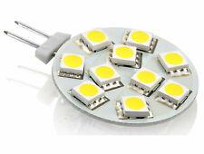 LED G4 12V Leuchtmittel Stiftsockel Platine Lampe 2,5W 110lm 120° - kaltweiß