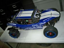 HPI Baja  Kraken  RC Buggy Electric, NOT Gas, Very Rare to find