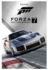 Forza 7 Motorsport (Microsoft Xbox One, 2017)