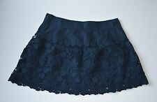 Abercrombie & Fitch Women's Regular 100% Cotton Mini Skirts