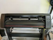 More details for liyu vinyl cutter / plotter machine tc631 28 inch with cover and stand