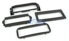 Scosche CJ2086A Single DIN Dash Installation Kit For select 98-08 Chrysler/Jeep
