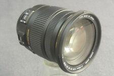 Sigma EX 17-50 mm F/2.8 HSM EX OS DC Objektiv für Nikon