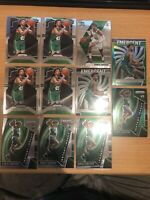 Romeo Langford No. 260 (11) LOT 2019-20 Panini Prizm Basketball Rookie