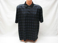 Ben Hogan Mens Size XL Polo Shirt Short Sleeve Performance Golf Collection