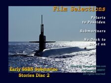 Nuclear Submarine Films SSBN Boomers Stories Navy + Submarine History