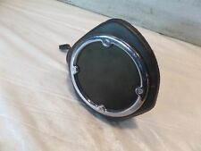 Harley Davidson Electra Glide Ultra Classic Tour Pak Right Rear Speakers & Box