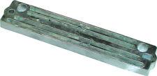 ANODE TOHATSU PLAQUE (↔ 3C7-60218-1) ZINC - ENVOI SOUS 24 H