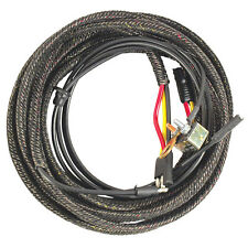 1965-66 Ford Mustang Convertible Top Wiring Harness - Switch to Top Motor