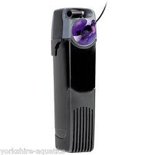 Aquael Internal Aquarium Unifilter UV Filter 500 (200 litre)