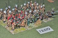 25mm napoleonic / french - plastic infantry 36 figs - inf (12010)
