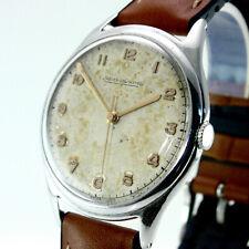 Jeager LeCoultre  Große Handaufzug 40er Jahre