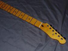 NOS C Fender Lic maple Nitro Neck will fit telecaster tele vintage usa mjt body