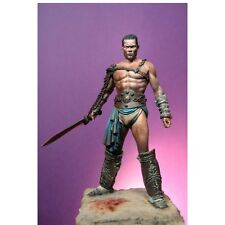 Art Girona Spartacus gladiateur 70 mm non peinte Kit Raul LATORRE