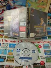 Playstation PS1:Dragon Ball - Final Bout [TOP MANGA & 1ERE EDITION] SANS NOTICE