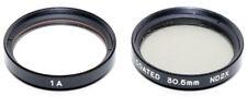 30,5mm. set filtri skylight 1A e ND x2