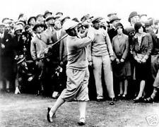 "1930 Bobby Jones ""GRAND SLAM"" golf prints ALL 4 COURSES"