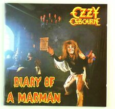 CD - Ozzy Osbourne - Diary Of A Madman - A5084