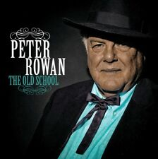 Peter Rowan - Old School