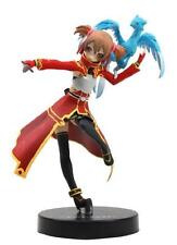 "kb04c Furyu Sword Art Online S.A.O. 2 Silica 6.5"" Action Figure"