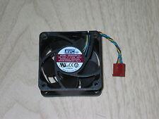 HP Elite 8100 8200 8300 Ultra Slim USDT 60x25mm Rear Case Fan DS06025R12U