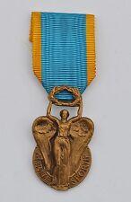 Ordre du Mérite Sportif, chevalier, bronze
