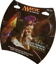 MTG Magic - SHARDS OF ALARA BLOCK - PREMIUM FOIL BOOSTER PACK - 15 Cards Sealed