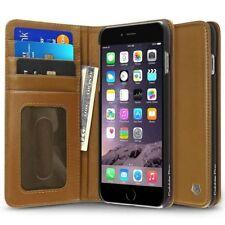 Étuis, housses et coques avec clip marron Pour iPhone 6 Plus pour téléphone mobile et assistant personnel (PDA) Apple