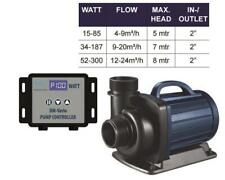 Aquaforte DM Vario pump