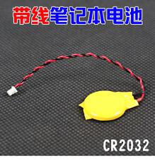 1PC New CMOS Battery CR2032  For IBM ThinkPad  X31 X32 T30 T40 T41 T42 #T6793 YS