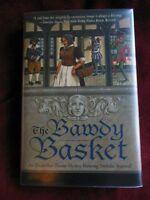 EDWARD MARSTON - The BAWDY BASKET - 1st/1st