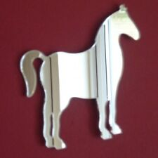 Horse Mirrors Acrylic Mirror (Several Sizes Available)
